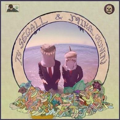 Ty Segall REVERSE SHARK ATTACK Vinyl Record