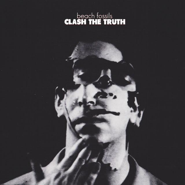 Beach Fossils CLASH THE TRUTH CD