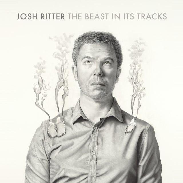 Josh Ritter BEAST IN ITS TRACKS CD