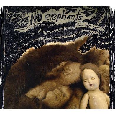 Lisa Germano NO ELEPHANTS CD