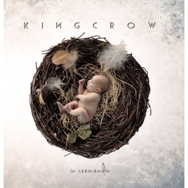 Kingcrow IN CRESCENDO CD