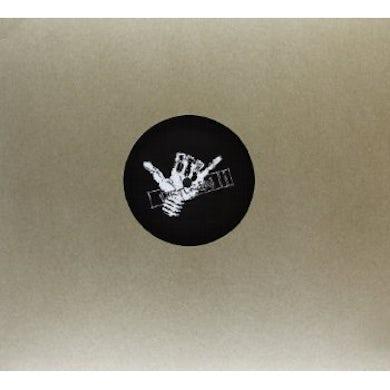 Detroit Swindle GUESS WHAT Vinyl Record