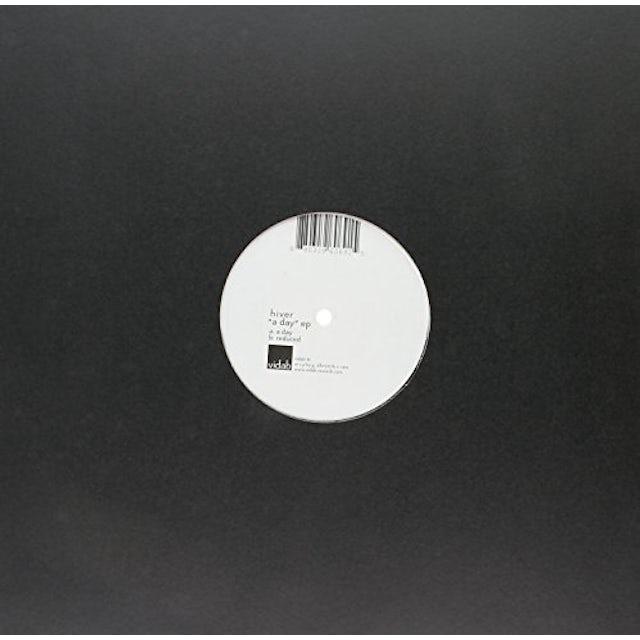 Hiver DAY Vinyl Record