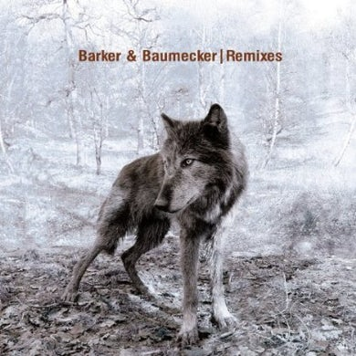 Barker & Baumecker REMIXES Vinyl Record