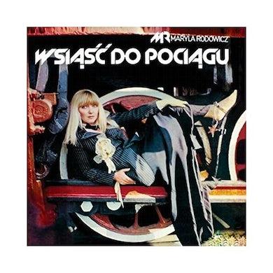 Maryla Rodowicz WSIASC DO POCIAGU CD