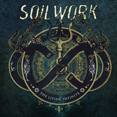Soilwork LIVING INFINITE CD