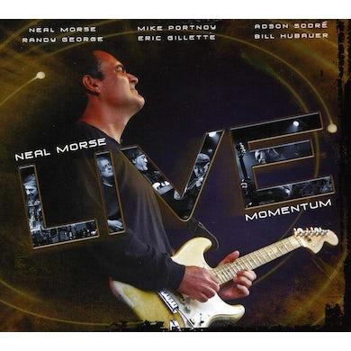 Neal Morse MOMENTUM LIVE CD