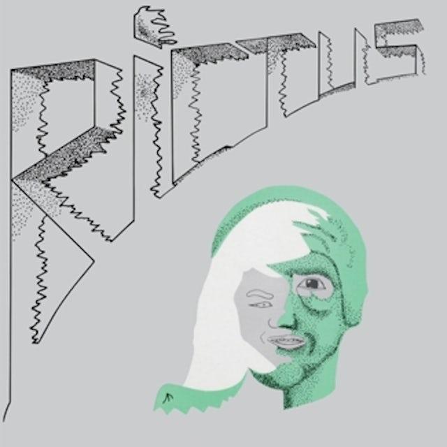 Rictus CHRISTELLE OU LA DECOUVERTE DU MAL CD