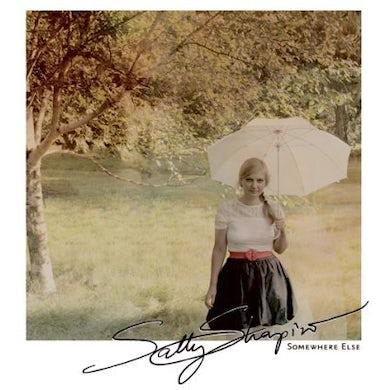 Sally Shapiro SOMEWHERE ELSE Vinyl Record