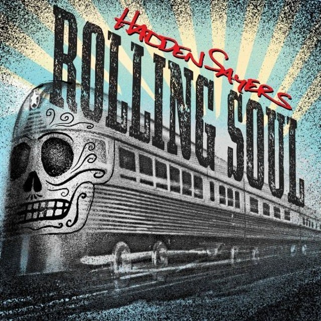 Hadden Sayers ROLLING SOUL CD