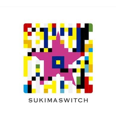 Sukimaswitch EUREKA CD
