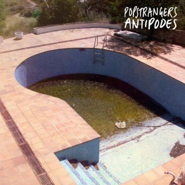 Popstrangers ANTIPODES Vinyl Record