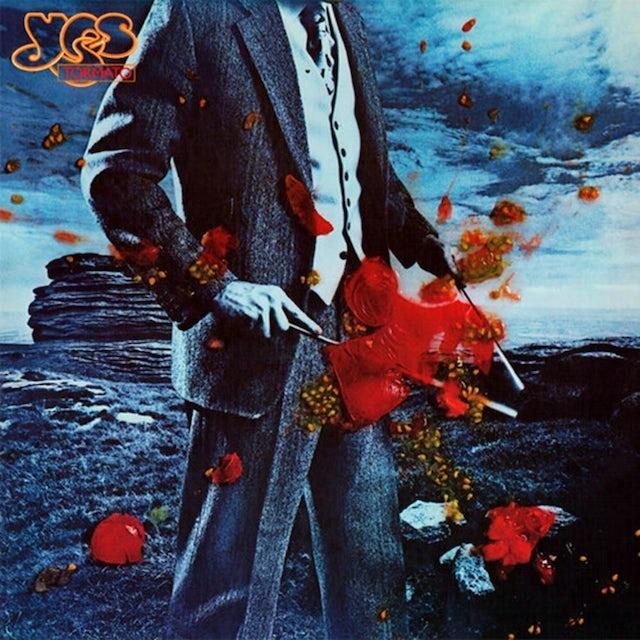 Yes TORMATO Vinyl Record