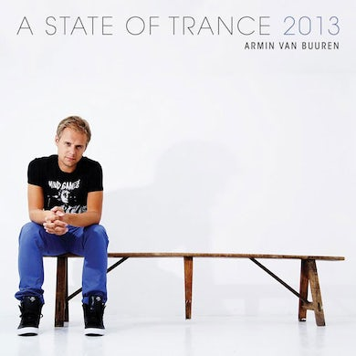 STATE OF TRANCE 2013 CD