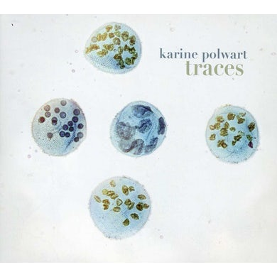 Karine Polwart TRACES CD