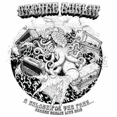 EULOGY FOR THE FANS: ORANGE GOBLIN LIVE 2012 CD