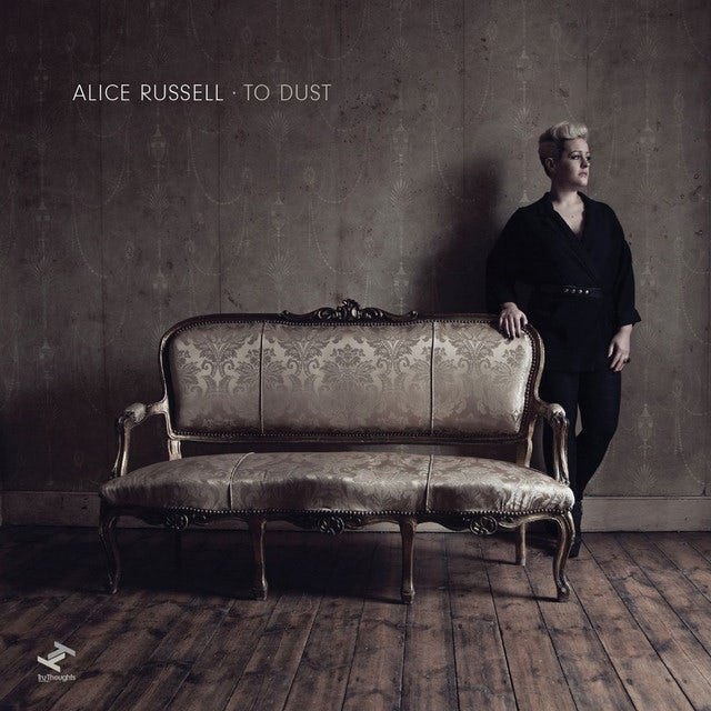 Alice Russell TO DUST Vinyl Record