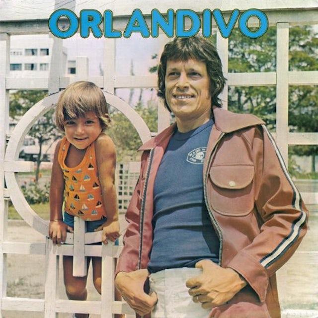 Orlandivo Vinyl Record - Collector's Edition, Reissue, Deluxe Edition, 180 Gram Pressing