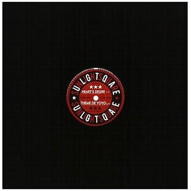 Sunlightsquare HEART'S DESIRE / THEME DE YOYO Vinyl Record