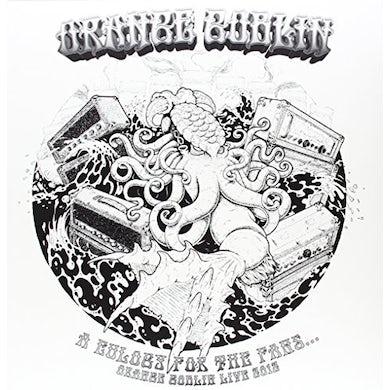 EULOGY FOR THE FANS ORANGE GOBLIN: LIVE 2012 Vinyl Record