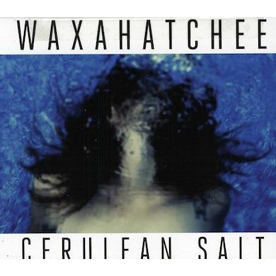 Waxahatchee CERULEAN SALT CD