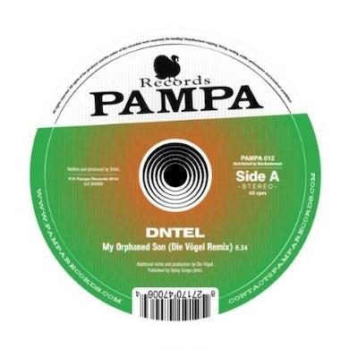 Dntel / Herbert MY ORPHANED SON (DIE VOGEL REMIX) / IT'S ONLY Vinyl Record
