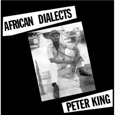 Peter King AFRICAN DIALECTS CD