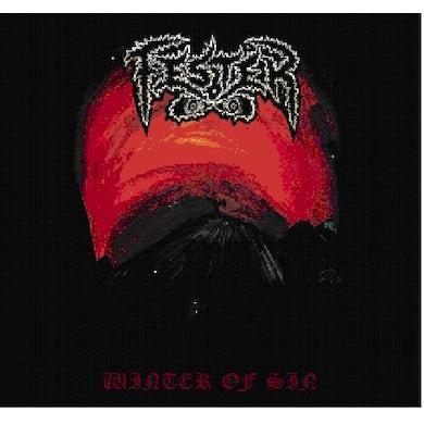 Fester WINTER OF SIN CD