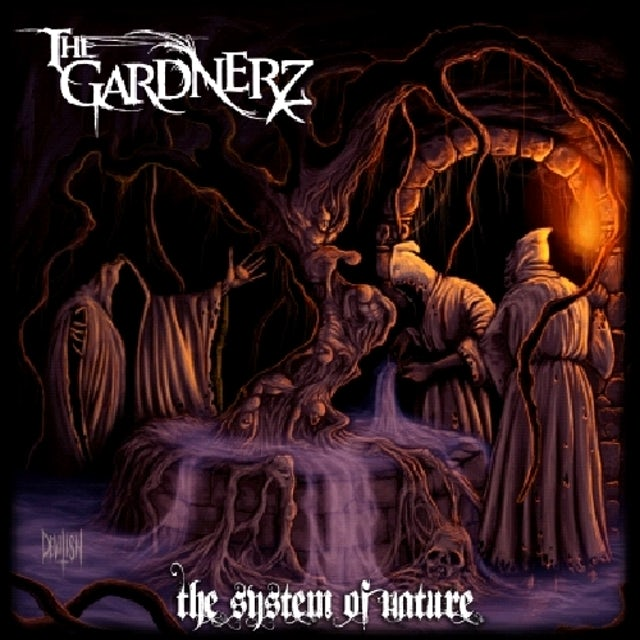 Gardnerz SYSTEM OF NATURE CD