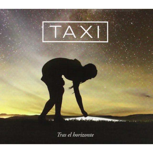 Taxi TRAS EL HORIZONTE CD
