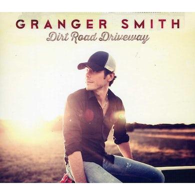Granger Smith DIRT ROAD DRIVEWAY CD
