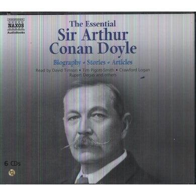 ESSENTIAL ARTHUR CONAN DOYLE CD