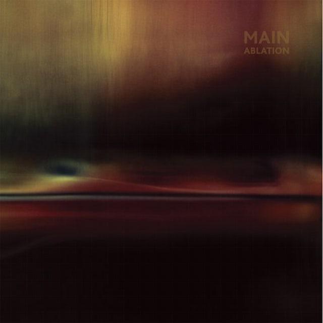 Main ABLATION Vinyl Record