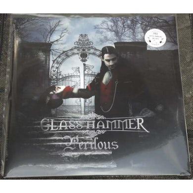 Glass Hammer PERILOUS Vinyl Record