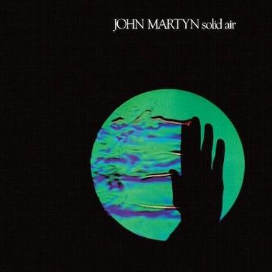 John Martyn SOLID AIR Vinyl Record
