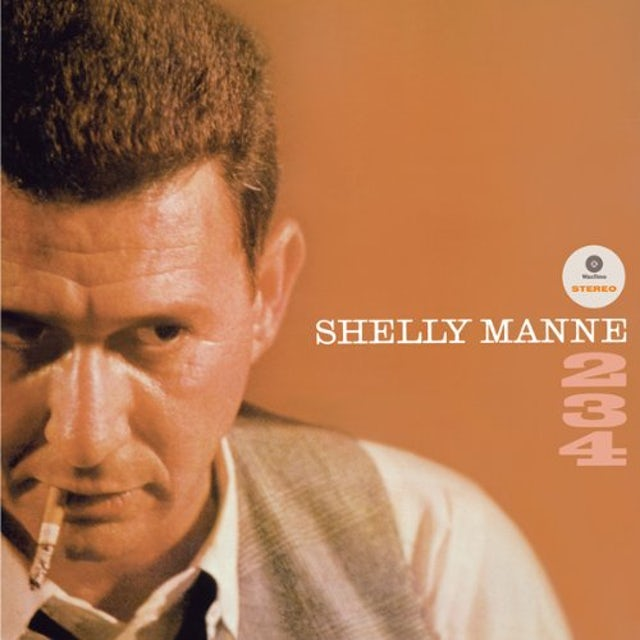 Shelly Manne 2/3/2004 (BONUS TRACK) Vinyl Record - 180 Gram Pressing