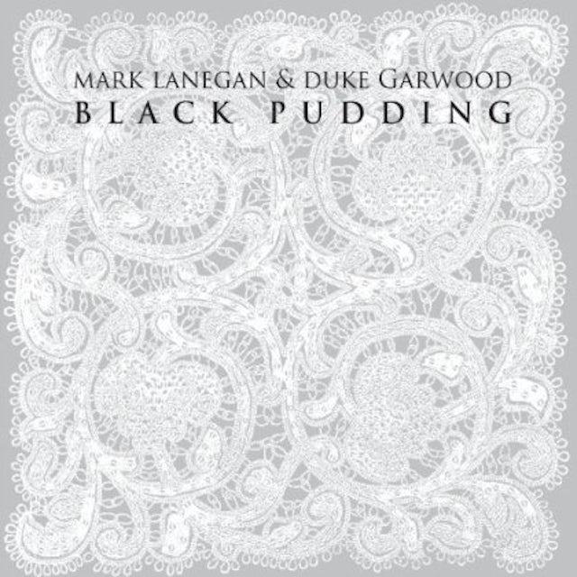 Mark Lanegan / Duke Garwood BLACK PUDDING CD