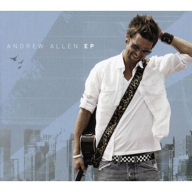 Andrew Allen CD