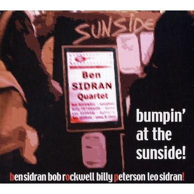 Ben Sidran BUMPIN AT THE SUNSIDE CD