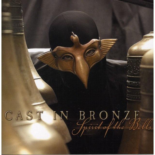 Cast in Bronze SPIRIT OF THE BELLS CD