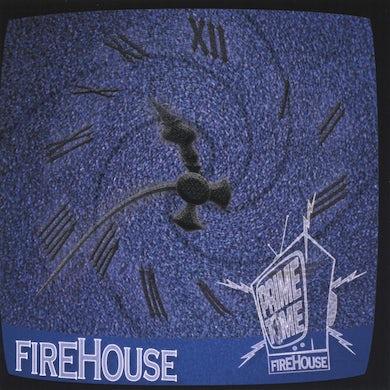 Firehouse Prime Time CD