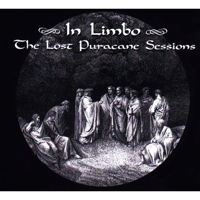 IN LIMBO: LOST PURACANE SESSIONS CD