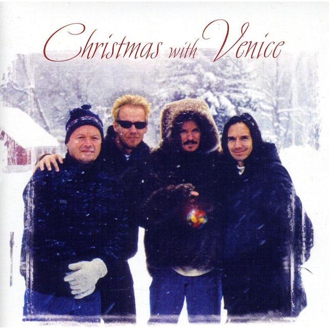 CHRISTMAS WITH VENICE CD