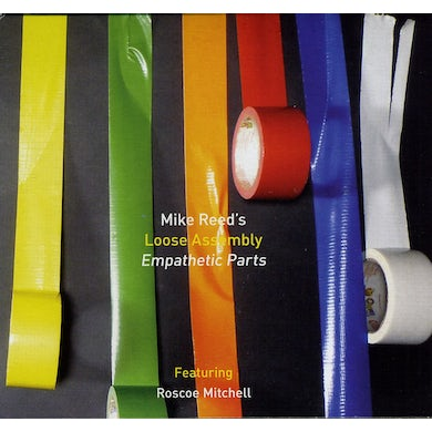 mike reed EMPATHETIC PARTS CD