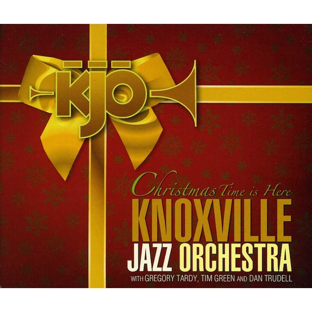 Knoxville Jazz Orchestra