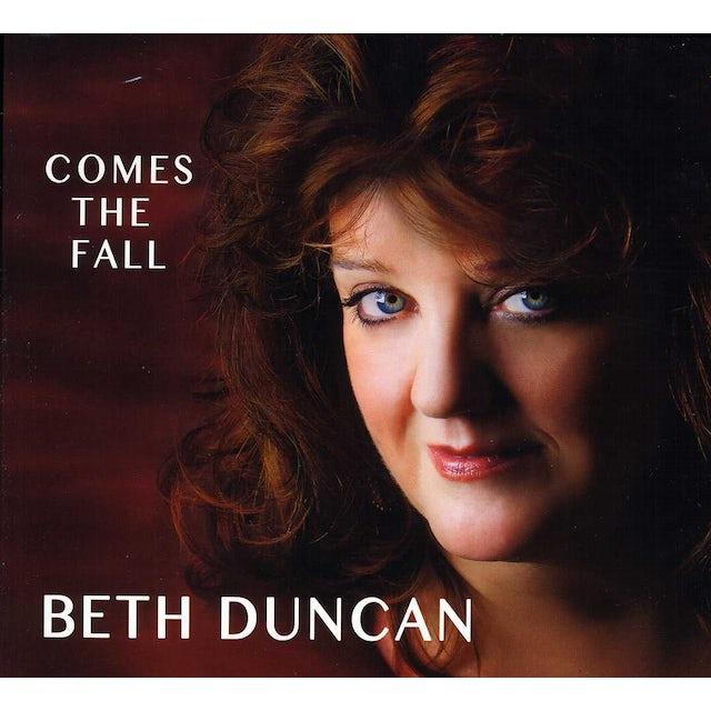 Beth Duncan