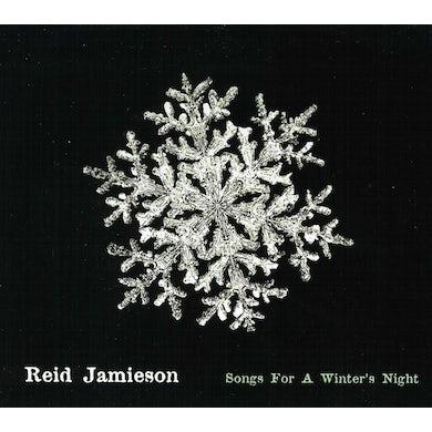 Reid Jamieson SONGS FOR A WINTER'S NIGHT CD