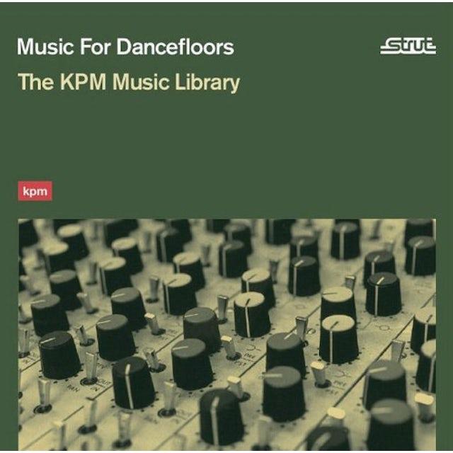 MUSIC FOR DANCEFLOORS THE KPM MUSIC LIBRARY / VAR (Vinyl)
