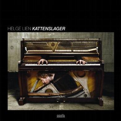 KATTENSLAGER Vinyl Record