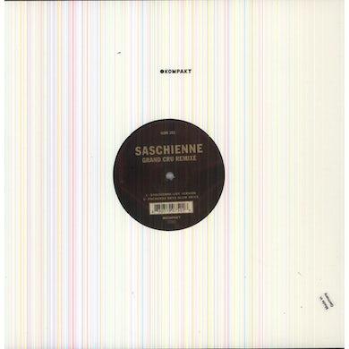 Saschienne GRAND CRU REMIXE Vinyl Record